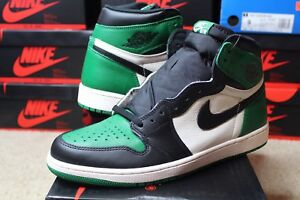 beca57b7fbd3 Jordan 1 Retro OG High Pine Green Men Size 11 BRAND NEW 555088-302 ...