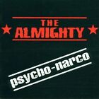 The Almighty Psycho Narco CD 2001