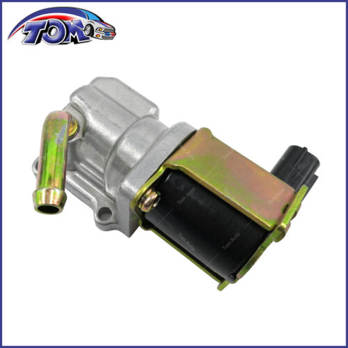 Fuel Injection Idle Air Control Valve Fit 97-98 Mazda Protege 1.5L-L4 AC370