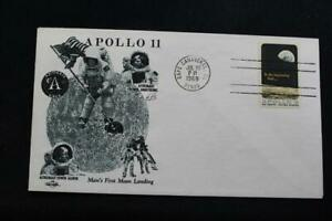 Espace-Housse-1969-Machine-Cancel-Apollo-11-Lune-Atterrissage-Orbit-5456