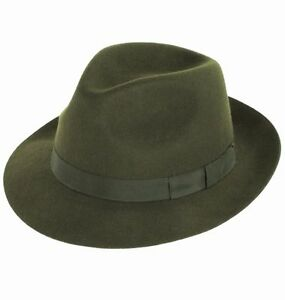 Goodwood Goodwood Trilby Green Hats Denton Green Hats Denton Trilby Denton E101q6