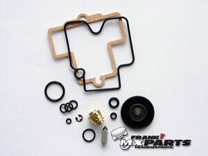 Suzuki Dr Carburetor Rebuild Kit