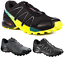 SALOMON-Speedcross-4-Outdoor-Trail-Running-Athletic-Trainers-Shoes-Mens-New thumbnail 1
