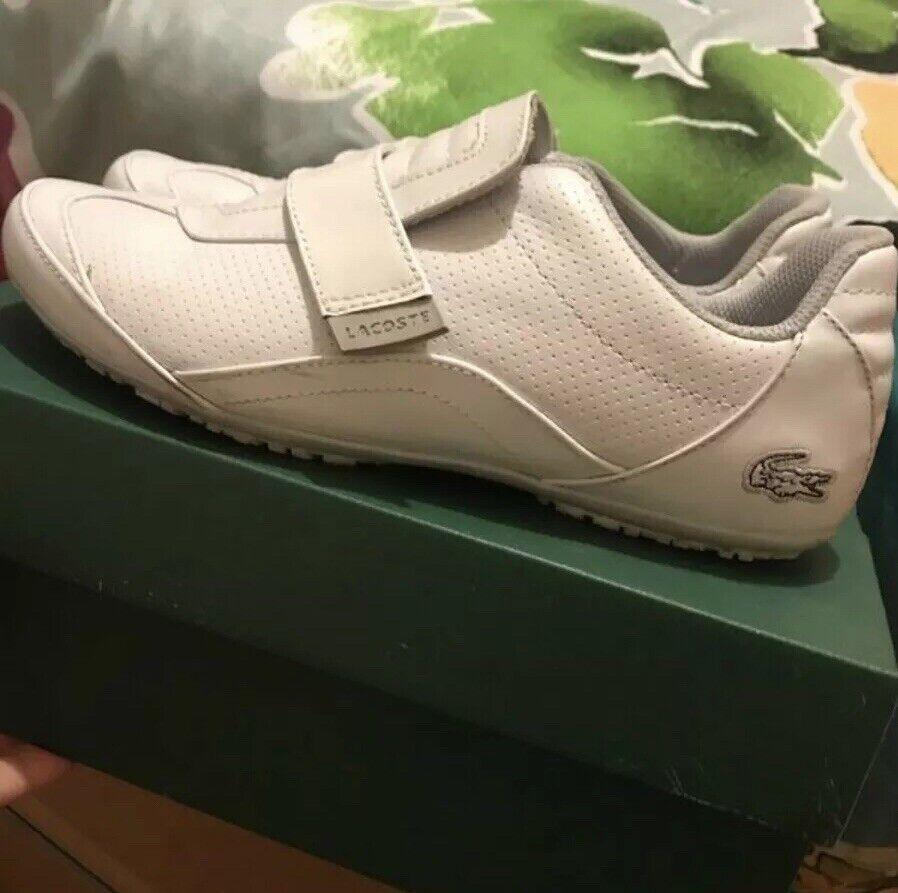 Zapatillas para mujer Natasia Lacoste
