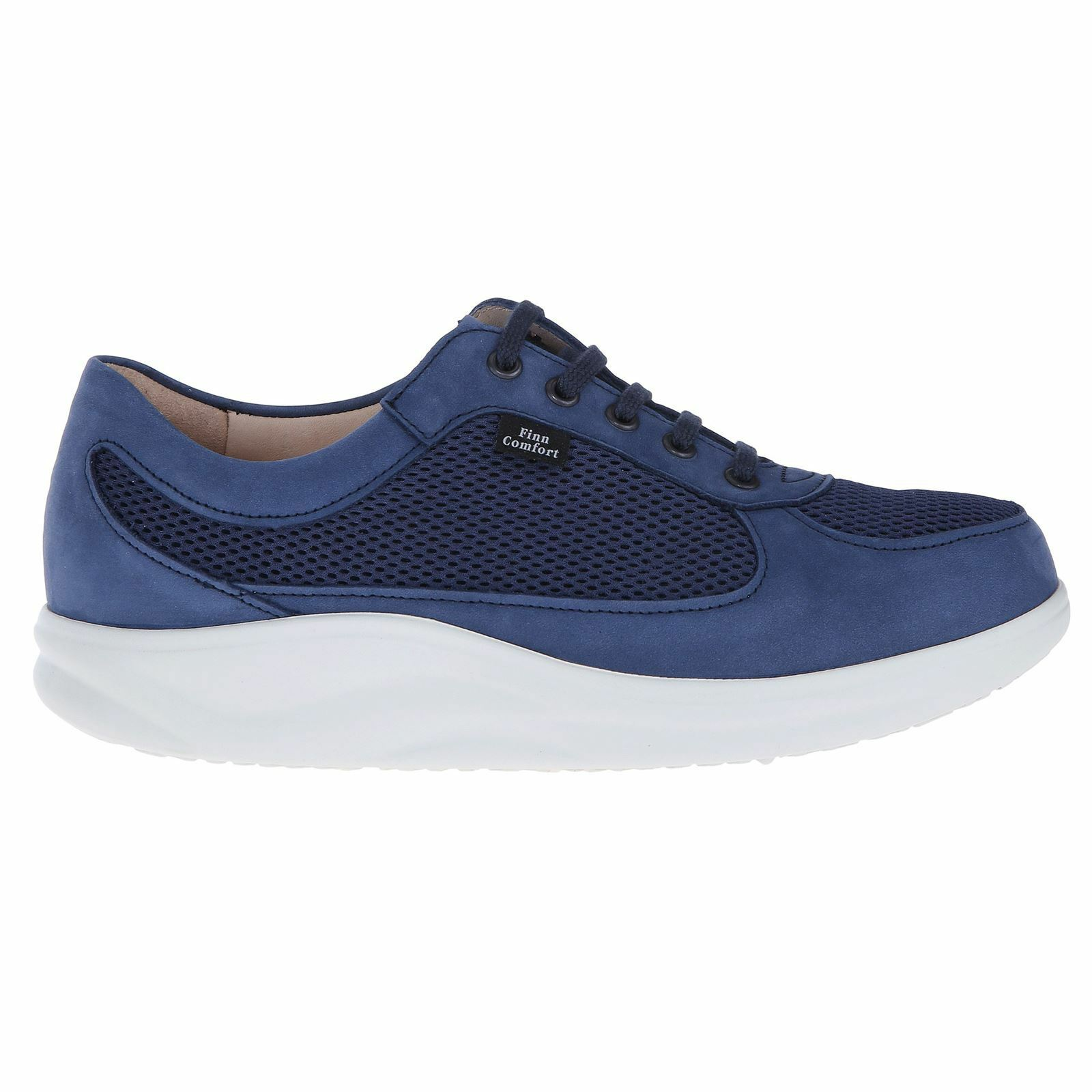 Finn Comfort 2922 Columbia Denim Womens Shoes