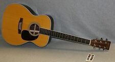 2016 Martin USA M-36 Acoustic Guitar Sitka w/CASE Ships Worldwide Unplayed!