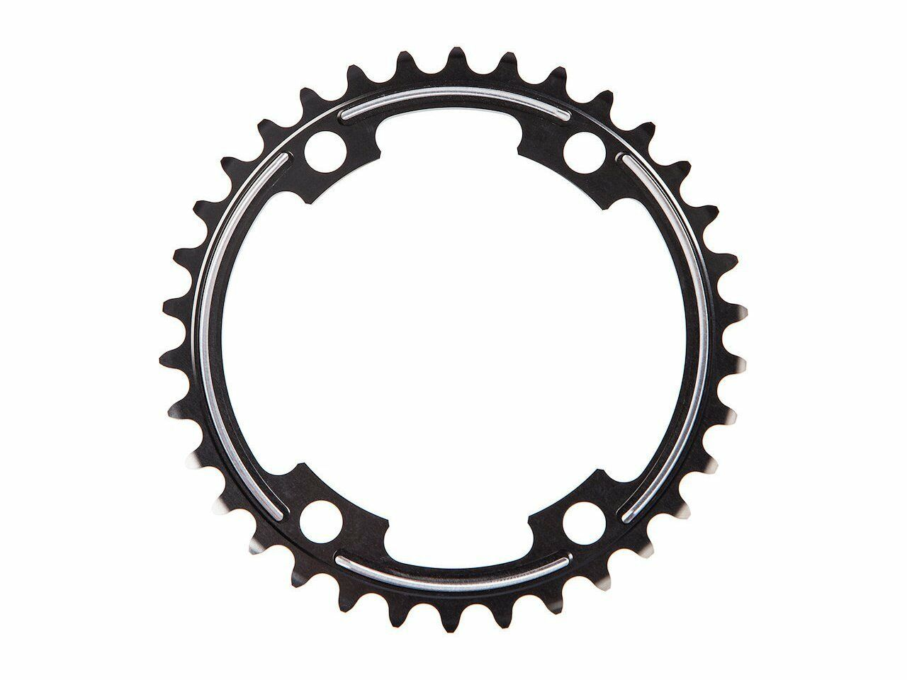 Shimano Dura-Ace FC-9000 34T Chainring - MA - 50 34T Group - Y1N234000, 11 Speed