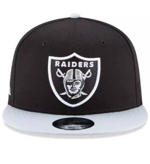 timeless design ab85d d324c ... closeout new era oakland raiders baycik hat 2016 playoff patch 9fifty  snapback hat baycik 950 cap