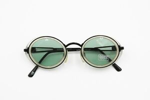 Su Dettagli Versus Double 861 Versace Sunglasses Lenses Nos Green R32 Gianni Rims dq6fwqR