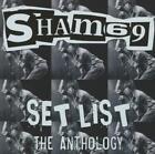 Set List The Anthology von Sham 69 (2013)