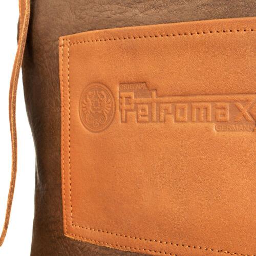 Petromax Design Tablier Bistro Tablier en cuir de buffle 2 Variantes Au Choix 1 A