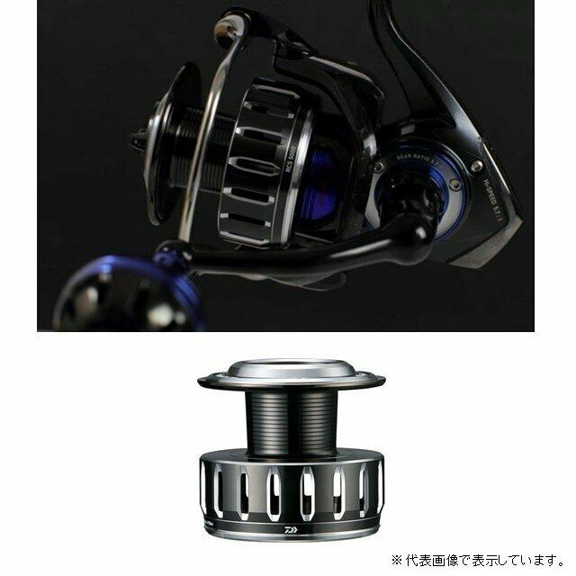 Daiwa SLP Works 16 RCS 4500 Spool From Japan
