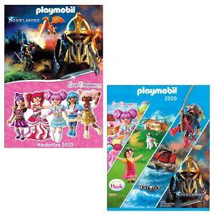 Playmobil Promo Novelmore Spielwarenmesse Nürnberg 2020 NEU OVP RAR