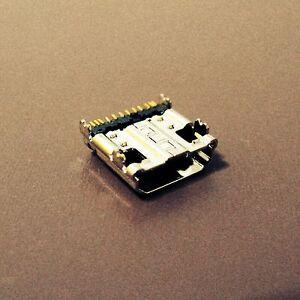 Micro usb samsung galaxy tab 3 7 0 inch sm t210r charging for Tablet samsung con porta usb