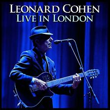 Leonard Cohen - Live In London (180g 3LP Vinyl) MOVLP1013, NEU+OVP!