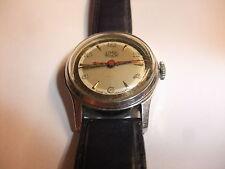 original DDR Produktion Kult UMF Ruhla Uhr Herren Armbanduhr Handaufzug läuft