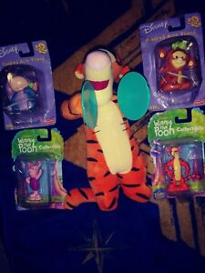 Winnie-the-pooh-baby-toys