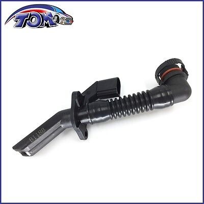 BRAND NEW BREATHER HOSE FROM VALVE COVER FOR VOLKSWAGEN TOUAREG AUDI Q7