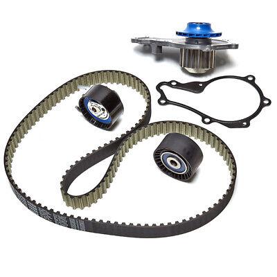 Fits Peugeot 407 SW 1.6 HDI 110 SKF Timing Belt Kit Water Pump Vehicle Car Parts