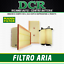 Filtro aria MANN-FILTER C28150 JEEP