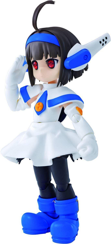 Hoihoi-San Senmetsu Shirei Combat-San Chogokin Chogokin Chogokin Anime Figure 0ee77b