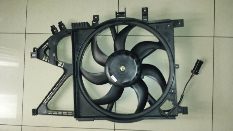 OPEL CORSA UTILITY 1.4-1.8 L 2005/11 ON New Radiator Cooling Fan Assemblies for sale Price:R1650
