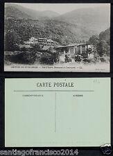 FRANCE 196-GROTTES DE BETHARRAM -Hall d'Entrée, Restaurant et Conciergerie.