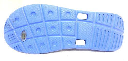 Magnus Damen Zehentrenner Blau Größe 37 38 41 Damen Badeschuhe Flex NEU