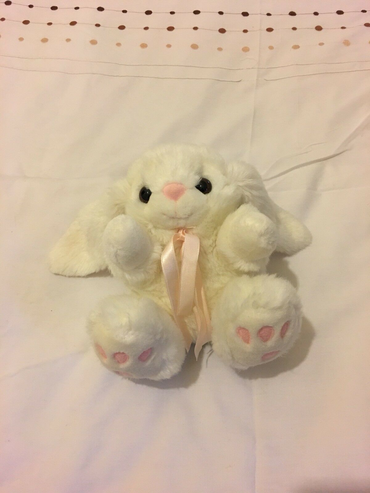 Beautiful Bunny Soft Plush Toy Toy Toy For Baby Toddler Kids 80d42b