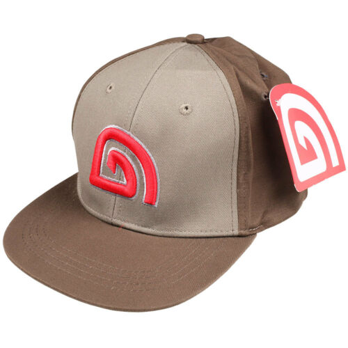 NEW Trakker Tonal Flexi-Fit Khaki//Brown One Size Cap Fishing Sun Hat 207650