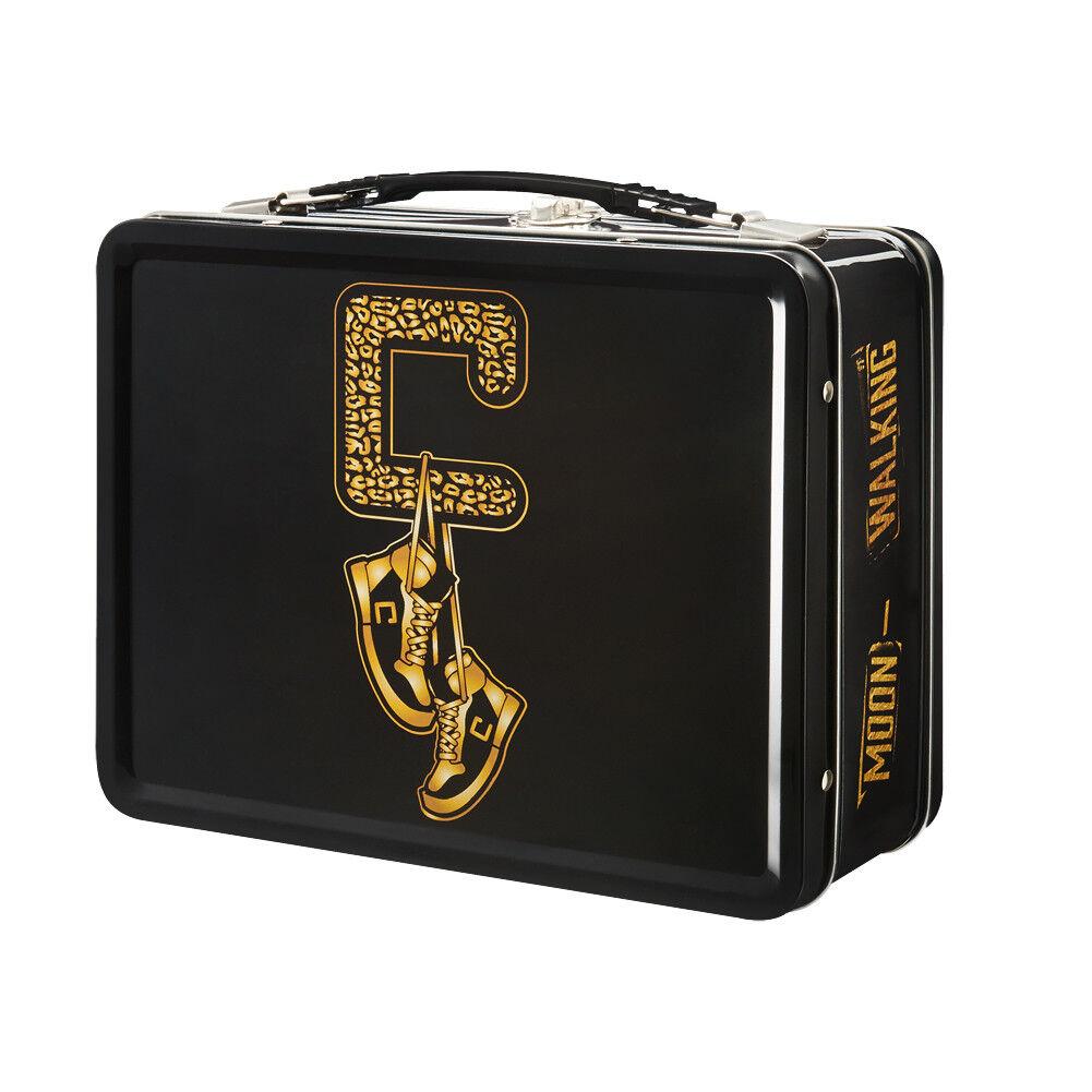 Carmella Fabulous Wwe black Caja de Almuerzo