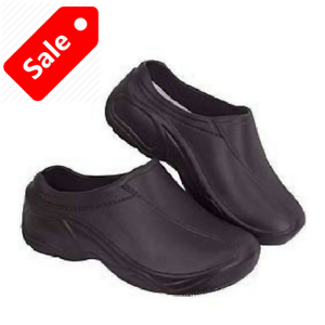 Details About Restaurant Oil Resistant Kitchen Work Shoes Loafer Slip On Skid Non Slip Womens