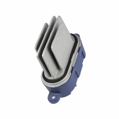 Résistance Pulseur d/'air Chauffage pour Renault Laguna 2 /& Velsatis 7701048766