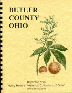 Butler-County-Ohio-history-RP-Howe-Others-Middletown-OH-Oxford-Miami-University