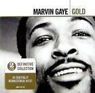 Gold [Motown] by Marvin Gaye (CD, Jan-2005, 2 Discs, Motown)
