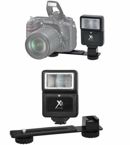 Canon EOS Rebel T5 HD DSLR Kit de accesorios 5 Lentes 75-300mm 500mm Mochila