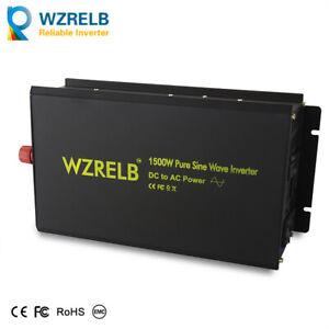 1500W-Pure-Sine-Wave-Inverter-36V-to-240V-DC-to-AC-Solar-Wind-Power-Generator