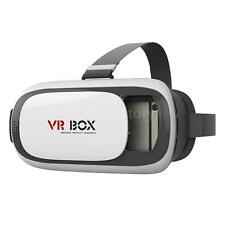 Google Cardboard VR BOX V2.0 Virtual Reality 3D Video Glasses For iPhone Samsung