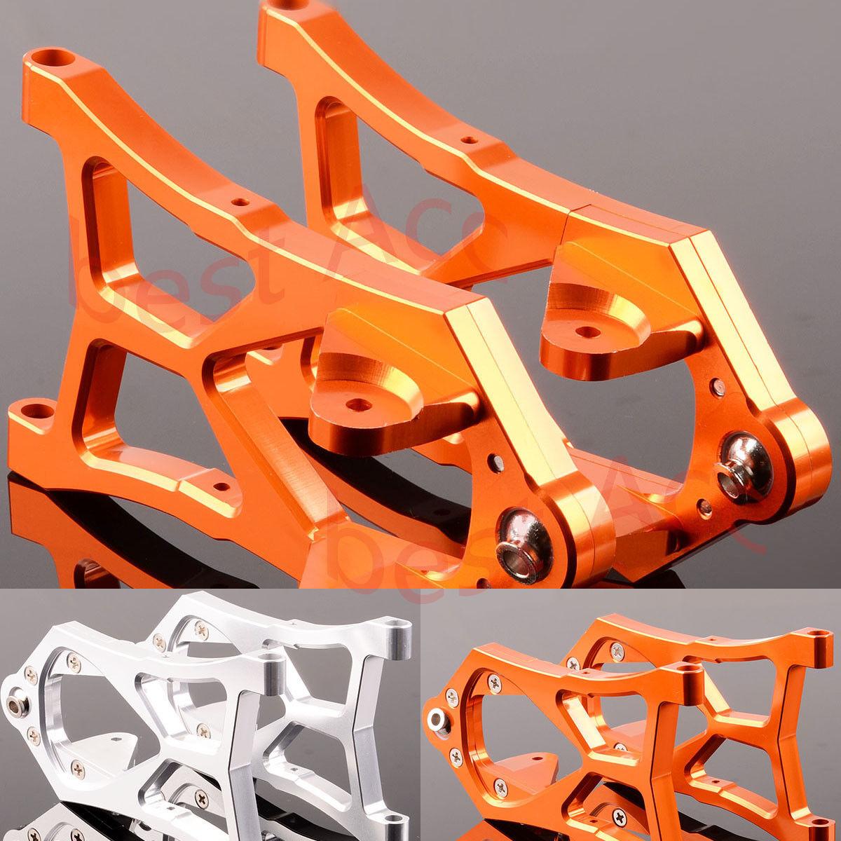 85400 1/5 per RC Auto in Alluminio Braccio Sospensione Anteriore Inferiore R&L HPI Baja 5B SS 5T