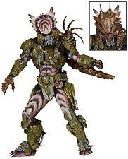 "Predators - Series 16 - 7"" Scale Action Figure - Spiked Tail Predator - NECA"