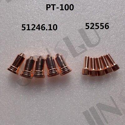 After Market PT-100 PT100 Swirl Ring 30-70A  60025 2PK Everlast POWERPLASMA 100S