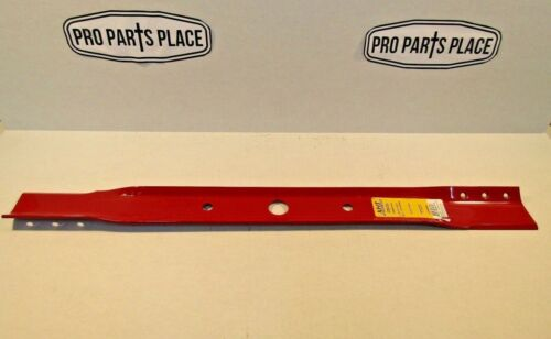 """1 USA XHT HL BLADE FOR SNAPPER 7019515BZYP 7019515 1-9515 28/"""" REAR ENGINE RIDER"""