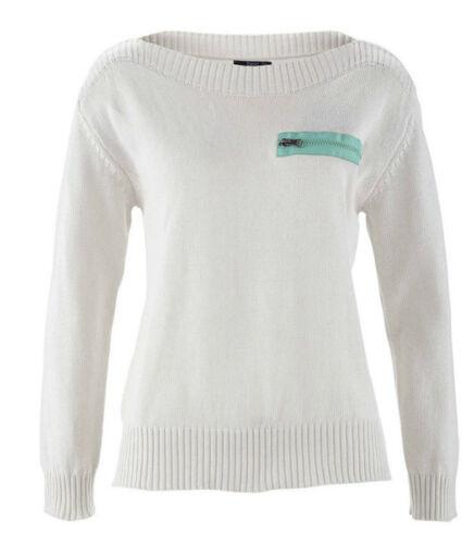Boxy-Pullover neu * Gr.40