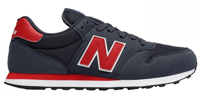 2016 Aug New Balance LifeStyle Men's Sneakers Running Shoes GM500RN sz 7-11