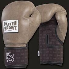 Paffen Sport Allround Dryhand Training Boxhandschuhe. 10oz - 16oz. Kick - Boxen