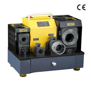 Complex Drill Bit Grinder Sharpener MR-G3 Grinding Sharpening Machine 2.5-32 mm