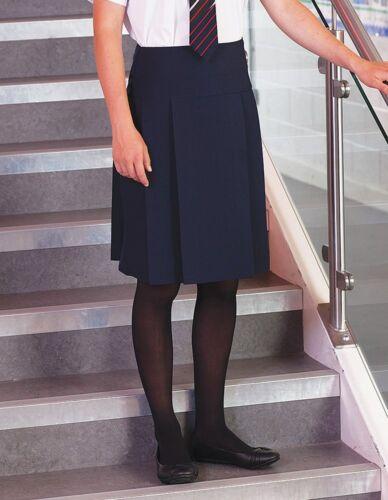 Banner Henley Senior Pleated Skirt