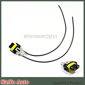 vehicle speed sensor connector wiring harness for gm camaro firebird Toyota Engine Wiring Harness image is loading vehicle speed sensor connector wiring harness for gm
