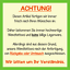 X4632-Wandtattoo-Spruch-Willkommen-in-unserem-Zuhause-Sticker-Wandaufkleber-Bild Indexbild 5