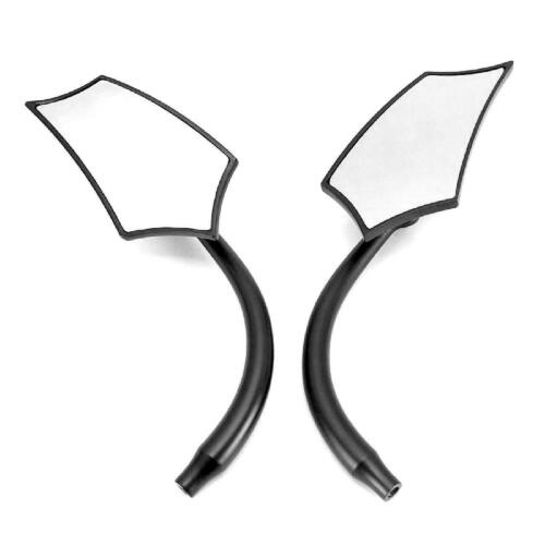Motorcycle Rearview Mirrors For Kawasaki VN Vulcan Classic Nomad Drifter 1500
